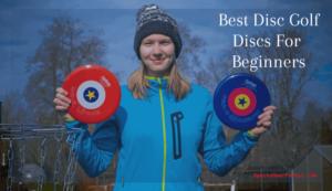 best disc golf discs for beginners