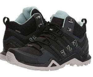 Adidas Terrex Swift R2 Mid Gore-TEX Hiking Boot Women's