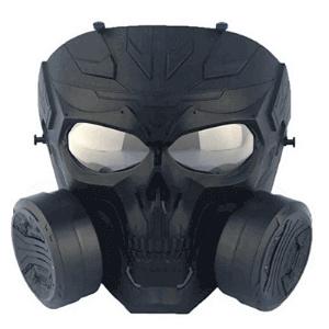 Airsoft Skull Masks Full Face