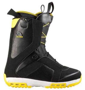 Salomon Dialogue Wide Snowboard Boot